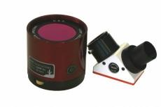 LUNT LS60FHa/B600d1 H-Alpha Sonnenfilter    ppp