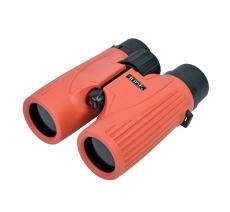 LUNT 8x32 Weiß-Licht SUNoculars (Rot)    ppp