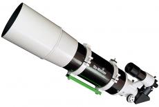 Erfahrung mit Skywatcher Startravel-150 Großfeld-Refraktor Teleskop