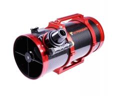 TS-Optics 150mm f/2,8 420mm hyperbolischer Astrograph m. Korrektor Carbontubus Newton Teleskop