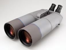 APM 100 mm 45° ED-Apo Fernglas mit 1,25 Wechselokularaufnahme a/n