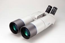 APM 100 mm 45° Semi-Apo Fernglas mit 1,25 Wechselokularaufnahme ppp