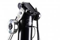 Track The Stars TTS-160 Panther Montierungskopf mit Steuerung und Tasche