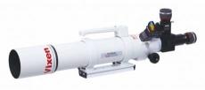 Vixen APO 81/625mm - Neuer 2-Linsen SD Apochromat für Vollformatkameras, multivergütet   ppp