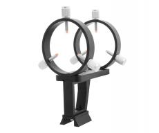 TS-Optics Sucherhalter für 50 mm Sucher - für Standard Sucherschuh