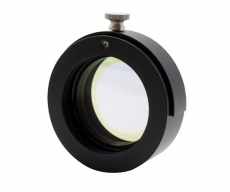 ZWO Filterschublade für 2 Filter T2 / M48 Gewinde - Länge 21mm
