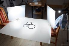 Blendenring für Newton Teleskope
