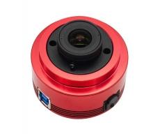 ZWO ASI462MC USB3.0 Farb-Astrokamera - Sensor D=6,46 mm - hohe QE