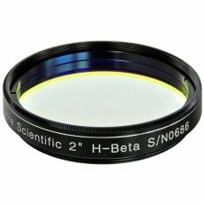 EXPLORE SCIENTIFIC 2 H-Beta Nebelfilter