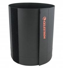 Taukappe / Streulichtschutz / Tauschutz flexibel für C6 und C8