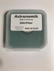 Gebraucht: Astronomik OIII Filter 1,25