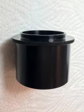 Gebraucht: TS-Optics Fokaladapter von 2 Zoll auf T2-Gewinde