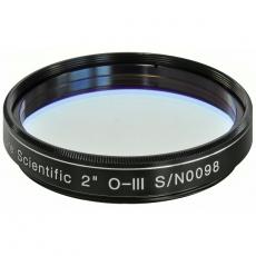 EXPLORE SCIENTIFIC 2 O-III Nebelfilter 12nm