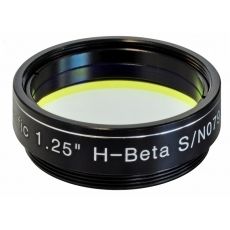 EXPLORE SCIENTIFIC 1,25 H-Beta Nebelfilter