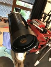 Rückläufer: Skywatcher Maksutov Teleskop SkyMax 127/1500 AZ