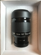 Rückläufer: TS SWA 100° Ultra-Series 15 mm 2 Xtreme Weitwinkel Okular