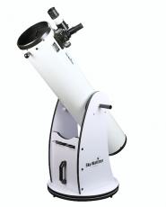 Rückläufer: Teleskop Skywatcher SkyLiner-200P Classic Dobson 203mm 1200mm f/6 Newton und Zubehör
