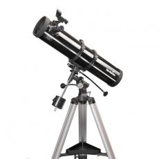 Telescope Skywatcher Explorer-130 130mm 900mm Newton on EQ2 mount with accessories