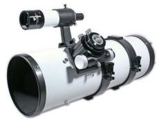 GSO 6 Imaging Newton 154mm Öffnung f/4 - 2 MONORAIL