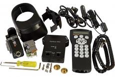 SKGoToKit Skywatcher SynScan PRO GoTo Upgrade Kit V5 für EQ5 und ähnliche Montierungen