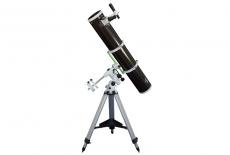 Skywatcher Explorer-150PL auf EQ3-2 Montierung 150mm 1200mm f/8 Newton Teleskop