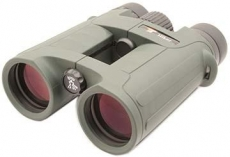 TS Optics 10x42 Hiker Dachkant-Fernglas, wasserdicht