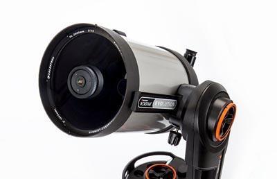 Reflektor teleskop modell in einem guten zustand für kinder
