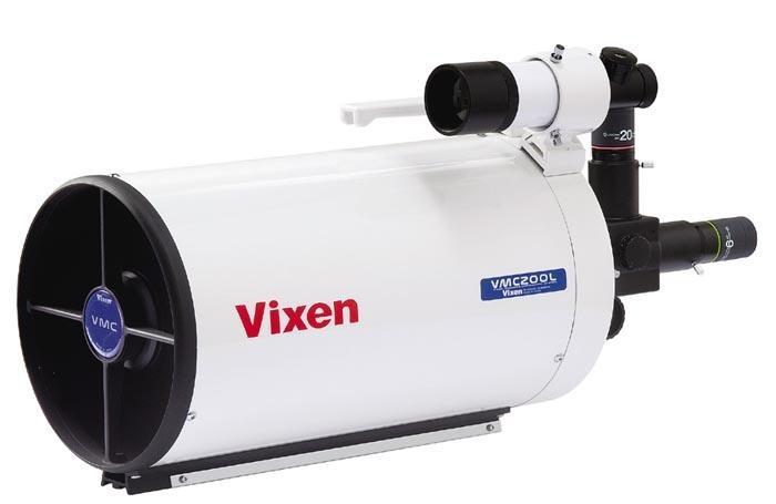 VI58291 Vixen VMC 200L 200/1950mm Tubus mit Optik