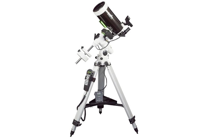 Teleskop goto test bresser messier nt exos goto newton