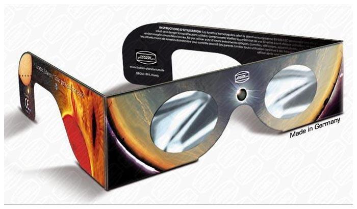 Baader Planetarium Sonnenfinsternisbrille