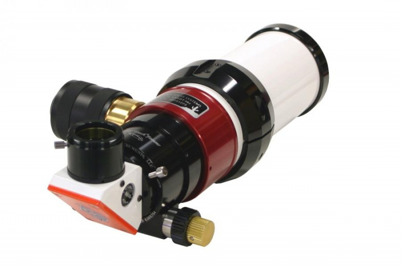 LUNT LS60THA/B600FTPT H-Alpha Sonnenteleskop