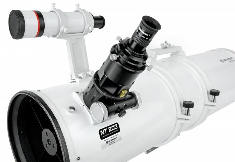 D modell bresser pollux eq teleskop herunterladen