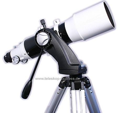 Skywatcher Startravel-120 auf AZ4 Montierung 120/600mm f/5 Teleskop