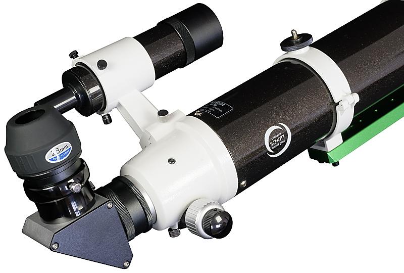 Koffer für okulare und teleskopzubehör