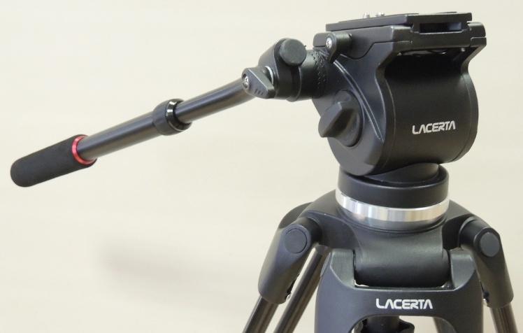 Eine kamera auf ein stativ montieren u wikihow