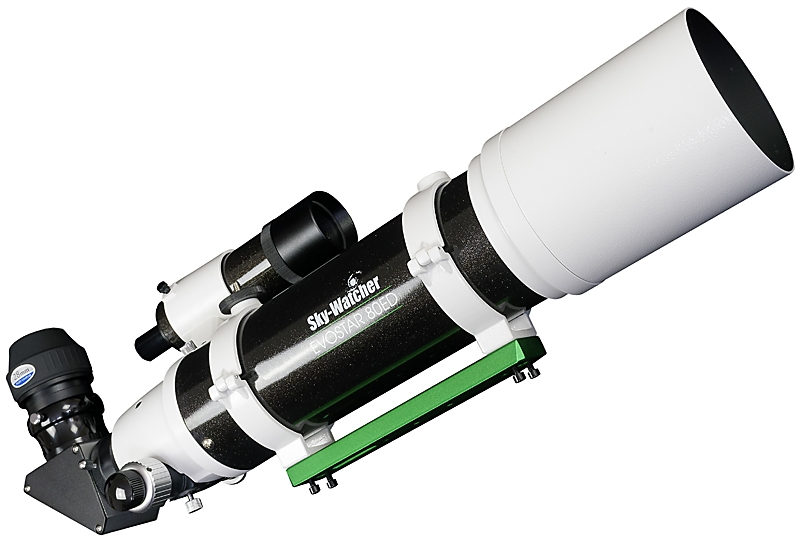 SkyWatcher EVOSTAR-80ED 80/600mm ED-APO OAZ