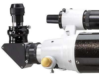 EVOSTAR ED120 - ED APO 120/900mm - OTA - 1:11 Micro Auszug