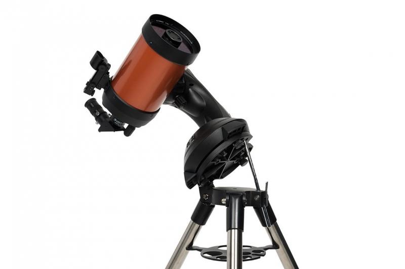 Astrotreff astronomie treffpunkt m test mit neuem teleskop