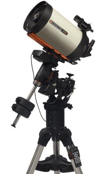 Celestron EHD11-CGEPro GoTo 1100 HD 280/2800m