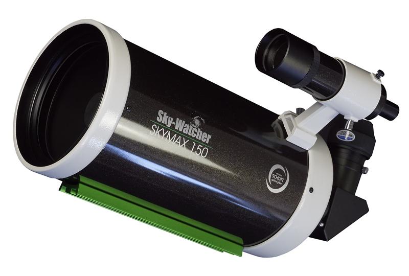 Skywatcher skymax 150 pro n eq 5 pro goto