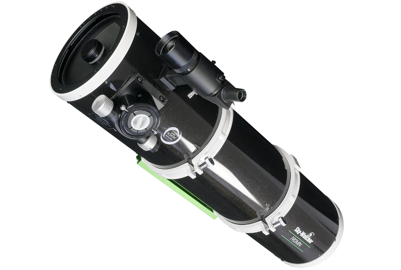 Skywatcher Explorer-190MN DS-Pro f/5,3 Maksutov Newton Teleskop FLAT FIELD