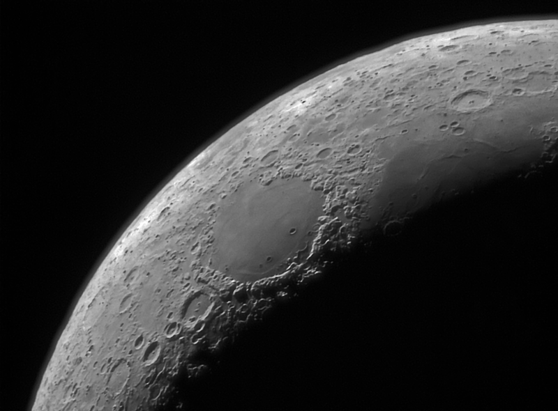 Bresser messier ar l exos eq mm refractor telescope