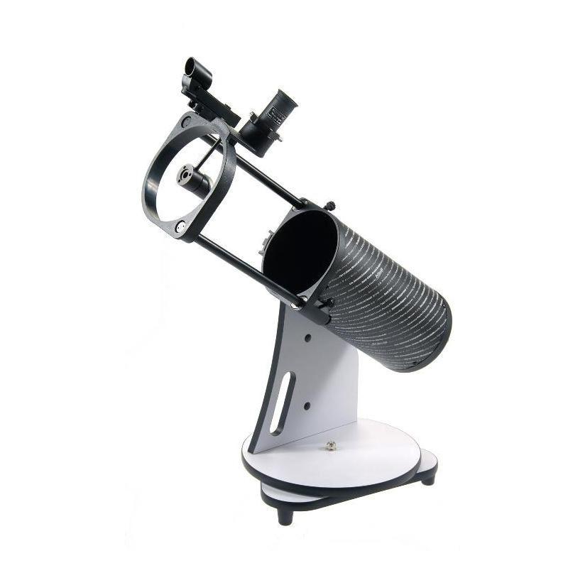 Skywatcher Heritage-130P 130/650mm Newton FlexTube Dobson Teleskop mit Zubehör