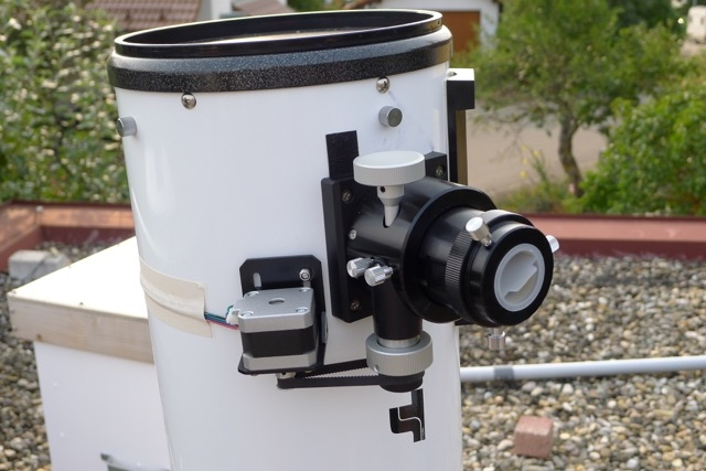 Sky watcher dobsonian inch synscan go to youtube