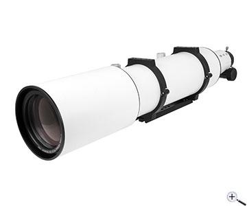 Erfahrung und test: ts optics photoline 125mm f 7 8 fpl53 und