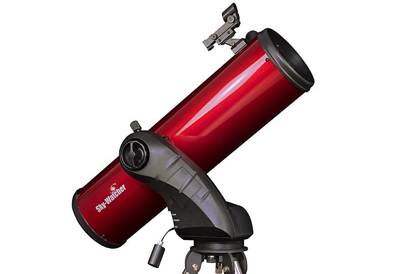 Skywatcher star discovery p150i mit wifi az goto montie