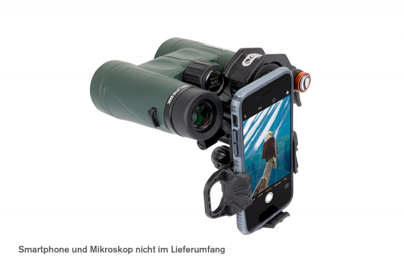 Bresser fotoadapter nikon für condor spektive telescope house