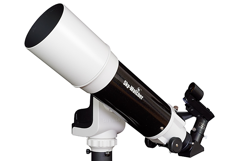 Skywatcher startravel 102 500mm wifi goto az gte