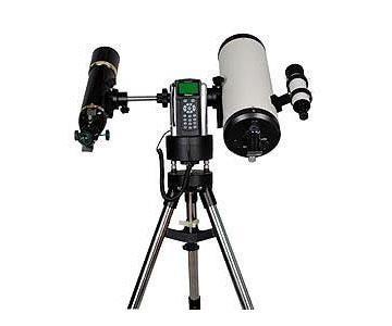 Ioptron minitower pro goto montierung für teleskope b