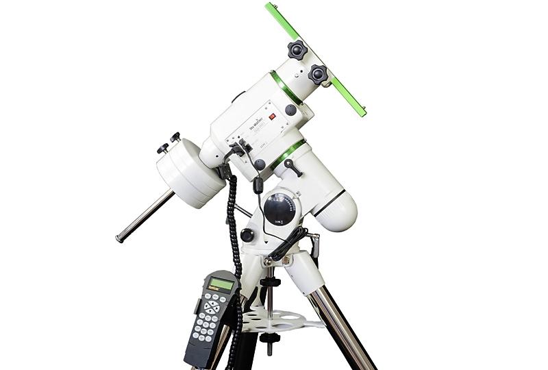 Teleskop express celestron cgem edgehd mm